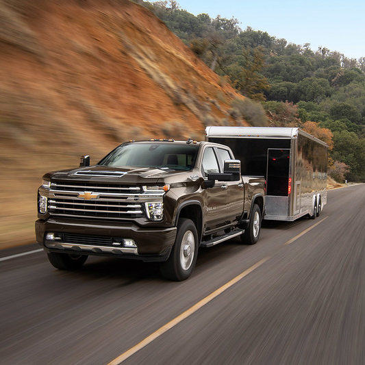 Tips For Trailering With Your Truck | Garland, TX