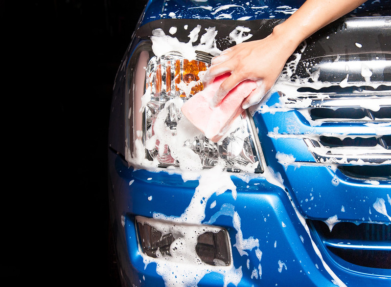 How To Clean Your Vehicle | Garland, TX
